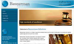 Kakadu Systems Portfolio - Bannerman Solicitors